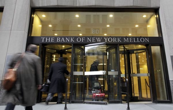BNY Mellon Checking Account Fees